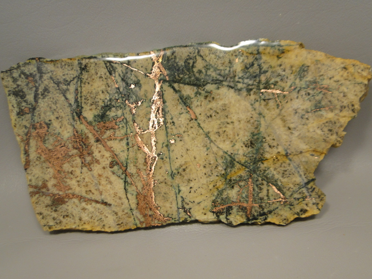 native-copper